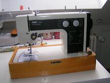 pfaff nähmaschine Typ 204 elektrisch, gepflegt, gebraucht mit koffer