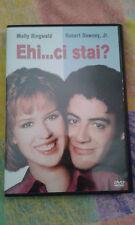 Ehi... ci stai? (The Pick-Up Artist), 1987, dvd, Robert Downey Jr.