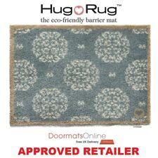 Hug Rug T137 Eco-friendly Absorbent Dirt Trapping Indoor Washable Mat 65cm X