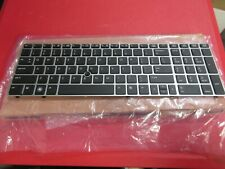 Laptop Keyboard for HP EliteBook 8760p 8570p ProBook 6560b 6565b 6570b 8560p