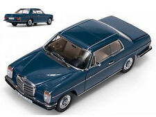 Mercedes 280 C/8 Coupe' 1973 Blue 1:18 Model 4574 SUN STAR
