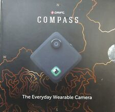DRIFT COMPASS MICRO ACTION CAMERA 1080P LIVE STREAMING SMARTPHONE EXTENSION