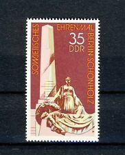 1977 Einzelmarke postfrisch Mi.-Nr. 2262, Sowjetisches Ehrenmal Berlin-Schönholz