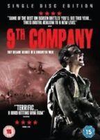 9th Company DVD Nuovo DVD (CTD51178)