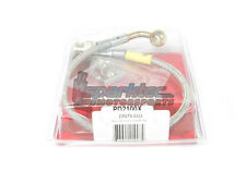 Goodridge Stainless Steel Clutch Line Kit for 90-96 Nissan 300ZX 3.0L ALL NEW