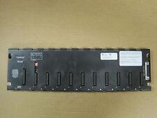 GE 90-30 IC693CHS392 10 Slot Expansion I/O Base
