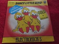80er Jahre - Electronica´s - Dance little Bird