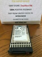 DG072A3515-HP 72GB 10K SAS 2.5