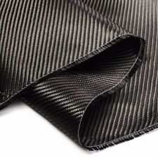 CARBON FIBRE SET WEAVE 240gm/m² Twill (NEW PRODUCT) - Per Metre