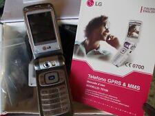 TELEFONO CELLULARE LG T5100