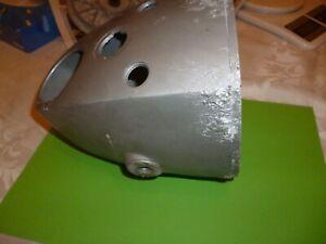 Headlamp Headlight SHELL  CZ125 CZ175  CZ250  CZ JAWA
