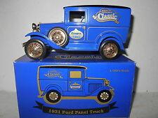 Liberty Classics 1931 Ford Panel Truck - Cooper Tires