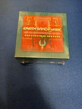 EARTH WIND AND FIRE COLUMBIA MASTERS CD  COLLECTION RARE NEW/ STILL SEALED MINT