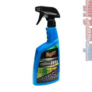 Meguiars Hybrid Ceramic Spray Wax Lackversiegelung Lackschutz Keramik-Schutz