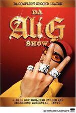 Da Ali G Show - The Complete Second Season (DVD, 2005, 2-Disc Set) WORLD SHIP