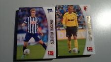 20 Bundesliga Chrome Cards 13/14 2013/2014 Basiskarten Basecards aussuchen