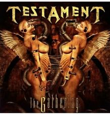 TESTAMENT: GATHERING (LP vinyl *BRAND NEW*.)