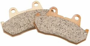 EBC Sintered HH Brake Pad For Honda GL1200L Gold Wing Limited Edition 1985