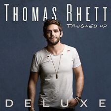 Thomas Rhett - Tangled Up [New CD] Deluxe Edition
