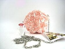 Pretty for Women by Elizabeth Arden EDP Miniature Splash .17 oz + Flower Purse