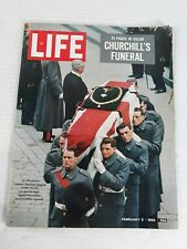 LIFE Magazine January 29 1965 ~ Inaugural Spectacle ~ Lew Alcindor ~ Ads 8
