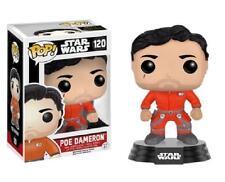 Star wars poe dameron en combinaison Pop! vinyl figure-new en stock