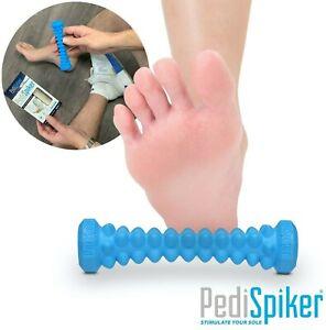 Plantar Fasciitis Foot Roller, Spike Ball Foot Massager, Pediroller > Heel Pain