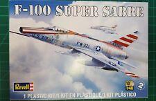 Revell 1/48 F-100D Super Sabre