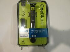Philips Norelco Oneblade Hybrid Electric Trimmer and Shaver QP2520/70 NEW SEALED