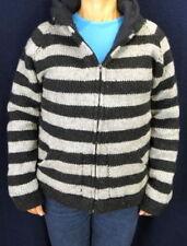 Damenjacken & -mäntel aus Wolle mit Kapuze M