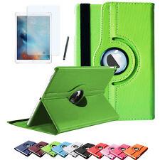 360° Tasche iPad Mini 4 (2015) Schutz Hülle Etui Smart Cover Case Schale + Folie