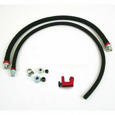 Porsche  944  Early  Model Fuel Line Kit   1984 to 1985 1/2