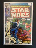Star Wars 10 High Grade Marvel Comic Book CL55-164