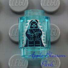 LEGO Emperor Palpatine Star Wars MINIFIG HOLOGRAM 1x1 Darth Sidious Statue 10221