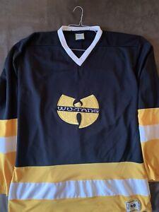 Wu Tang Clan Hockey Jersey 2XL