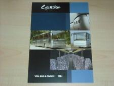 23279) VDL Bova Lexio Bus Prospekt 2007