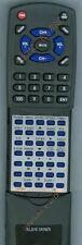 Replacement Remote for JVC LT32DM22, LT19DE62, X076R0SE01ANP, LT19D610
