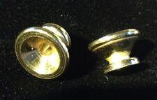 Fender cinturón pins nos 1978 producto escaso pieza de repuesto real vintage!