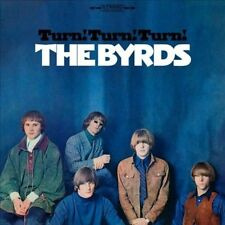 Turn! Turn! Turn! by The Byrds (Vinyl, Mar-2013, Friday Music) SEALED VINYL
