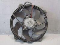 PEUGEOT 307 BREAK (3E) 1.6 16V Elektromotor, Kühlerlüfter