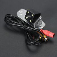 170°  Einparkhilfe CCD Rückfahrkamera Set Wasserdicht für VOLVO S80 S40 S60