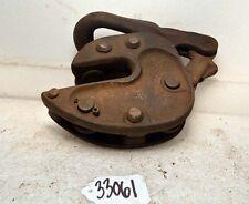 Merrill Bros Plate Clamp 1 Ton (Inv.33061)