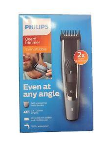 Philips Beard and Stubble Trimmer/Hair Clipper for Men