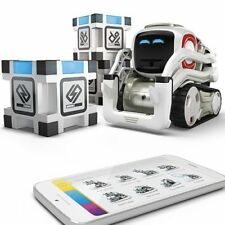 Cozmo Little Bot Toy Big Smart Real Emotions High-Tech Game No Technical