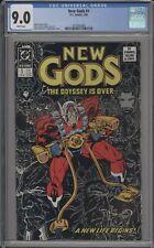 NEW GODS #1 - CGC 9.0 - 3773931009