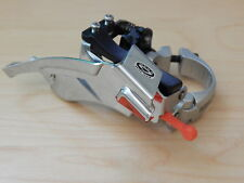New Shimano XT Front Derailleur 34.9 Low Clamp Top Bottom Pull 3 Spd Triple M760