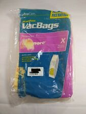 8 PACK - UltraCare Kenmore Type X Vacuum Bags Replaces 50678
