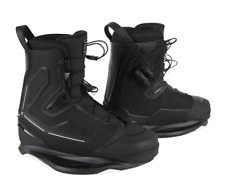 Ronix One Wakeboard Boot Black