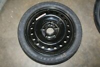 13-16 Chevy Malibu 14-19 Impala 11-17 Regal 17x4 Spare Tire Wheel Donut OEM 14