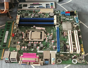 I5 2500K / Motherboard / Ram / PSU Bundle
